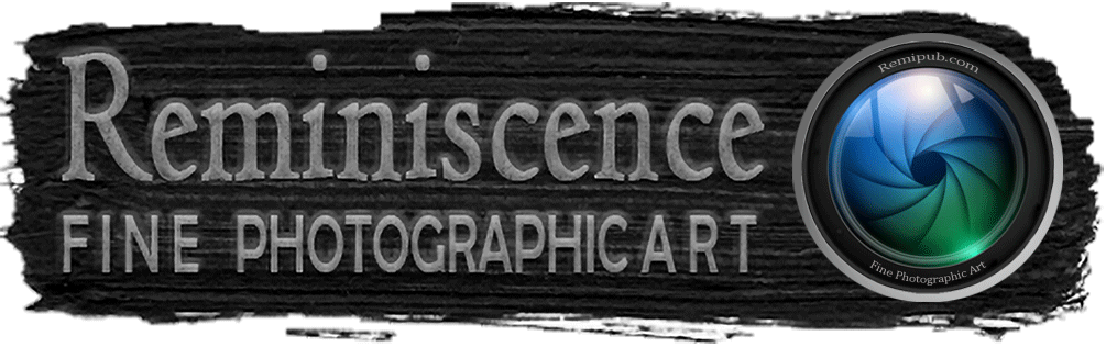 Reminiscence Fine Photographic Art